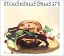 Wonderland Band No.1 - CD Audio di Wonderland
