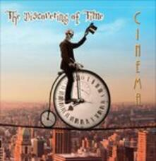 Discovering of Time - CD Audio di Cinema