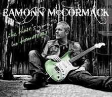 Like There's No Tomorrow - CD Audio di Eamonn McCormack