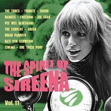 Spirit of Sireena vol.12 - CD Audio