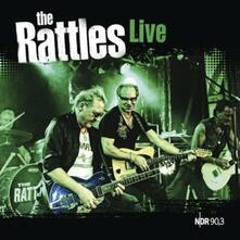 Hamburg Sounds Live - CD Audio di Rattles