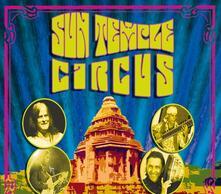 Sun Temple Circus - CD Audio di Sun Temple Circus