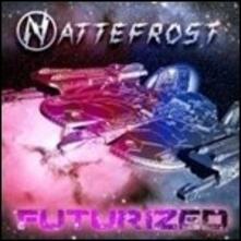 Futurized - Vinile LP di Nattefrost
