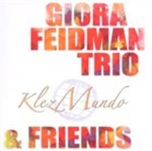 Klezmundo - CD Audio di Giora Feidman