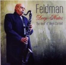 Deep Notes - CD Audio di Giora Feidman