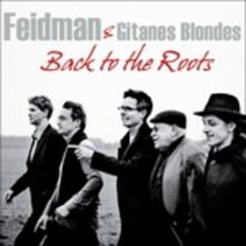 Back to the Roots - CD Audio di Giora Feidman
