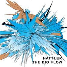 Big Flow - CD Audio di Hattler