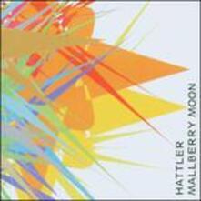 Mallberry Moon - CD Audio di Hattler