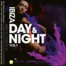 Ibiza Day & Night 1 - CD Audio