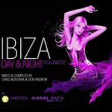 Ibiza Day & Night 2 (Digipack) - CD Audio
