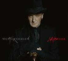 Alphatier - CD Audio di Westernhagen