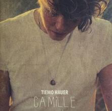 Camille (Digipack) - CD Audio di Tiemo Hauer