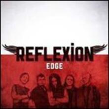 Edge - CD Audio di Reflexion