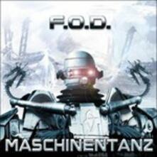 Maschinentanz - CD Audio di FOD