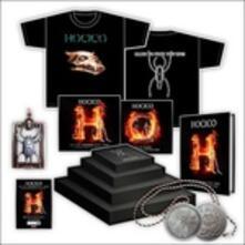 Los dias caminando en el fuego (Box Set) - CD Audio di Hocico