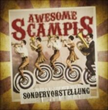 Sondervorstellung - CD Audio di Awesome Scampis