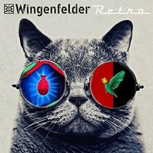 Retro (Limited) - CD Audio di Wingenfelder