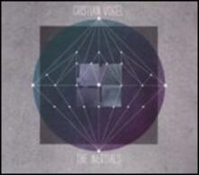 Inertials - CD Audio di Cristian Vogel