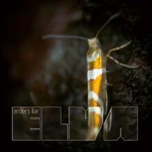 Elva - CD Audio di Anders Ilar