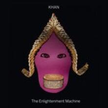 Enlightenment Machine - CD Audio di Khan