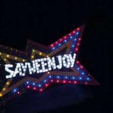 Sayweenjoy - CD Audio di Nest