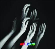 No Void - CD Audio di Dat Politics