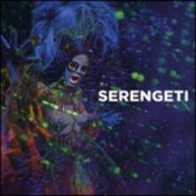 Serengeti - CD Audio di President Bongo