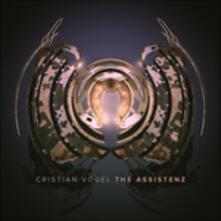 Assistenz - CD Audio di Cristian Vogel