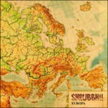Europa - CD Audio di Shrubbn
