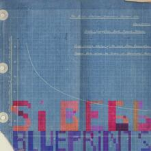 Blueprints - CD Audio di Si Begg