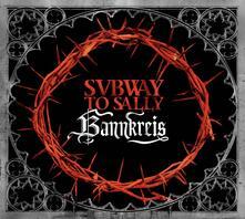 Bannkreis-Hochzeit (Digipack) - CD Audio di Subway to Sally