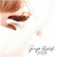 Note - CD Audio di Ginger Redcliff