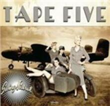 Swing Patrol - CD Audio di Tape Five