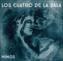 Mimos - CD Audio di Los Cuatro de la Sala
