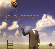 Atlantic City Flow - CD Audio di Jojo Effect