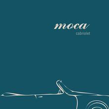 Cabriolet - CD Audio di Moca