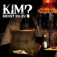 Siehst Du zu - CD Audio di Kim