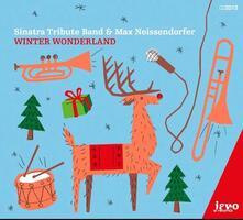 Winter Wonderland - CD Audio di Sinatra Tribute Band