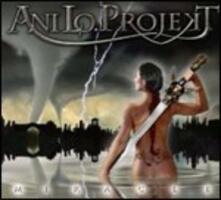 Miracle - CD Audio di Ani Lo. Projekt