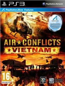 Air Conflicts. Vietnam