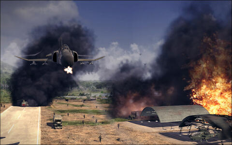Air Conflicts. Vietnam - 2