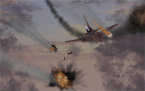 Air Conflicts. Vietnam - 6
