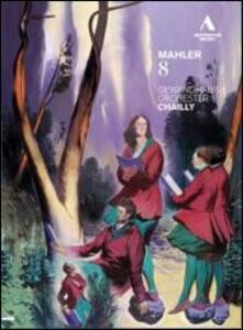 Gustav Mahler. Symphony No. 8 - DVD