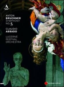 Bruckner. Sinfonia n.5 - DVD