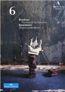 Bruckner. Sinfonia n.6 - DVD