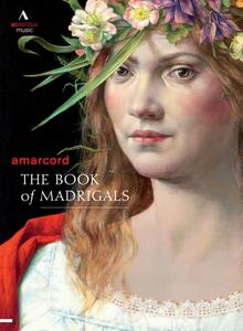 The Book Of Madrigals - DVD