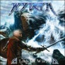 Lords of Winter - CD Audio di Wyvern