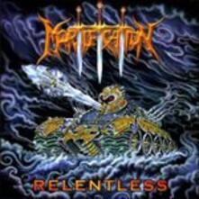 Relentless - CD Audio di Mortification