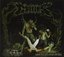 Mortuary in Darkness - CD Audio di Coffins