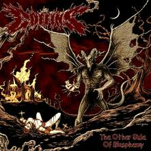 The Other Side of Blasphemy - CD Audio di Coffins